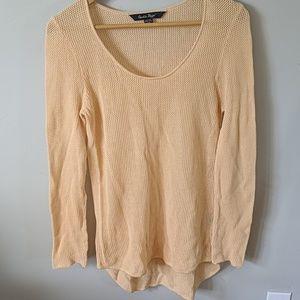 Charlie Paige knit top